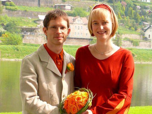 Brautkleid we love