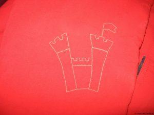 Jacke Der Ritter Details 4