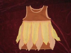 Kleid Sandelfe 1