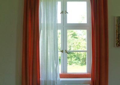 Fensterkleider