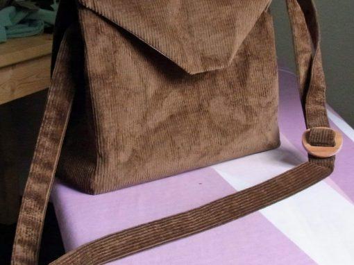 Taschen öko-fair hergestellt