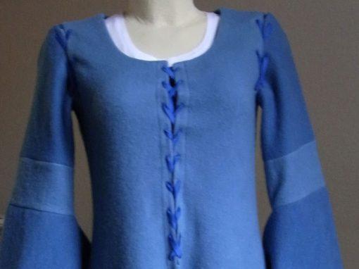 Kleid Mittelalter