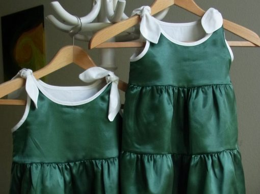 Kleid Blumenkind