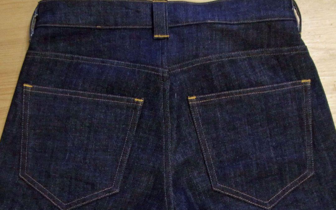 Hose Jeans