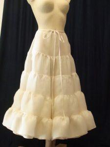 bio-petticoat-60er
