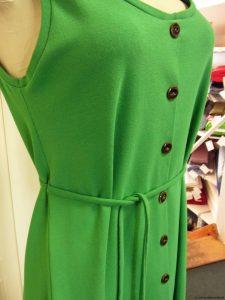 Detail-Sommerkleid-Biojerse