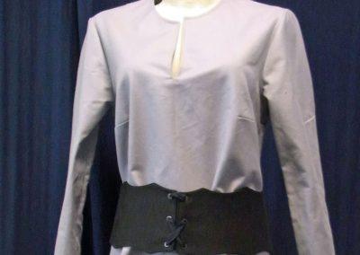 öko-faire Kostüme für die Wikingertage