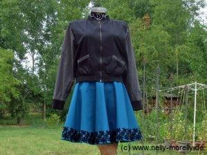 Kleid zur Jugendfeier